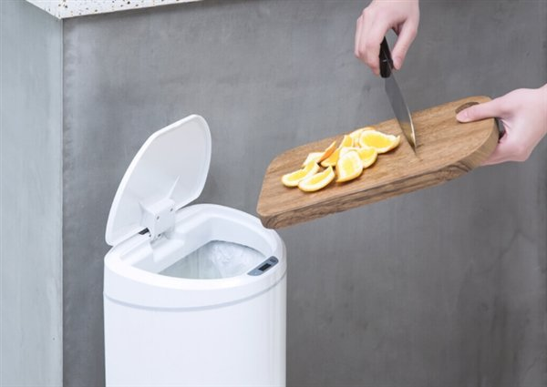 Xiaomi-ninestars-smart-trash-can