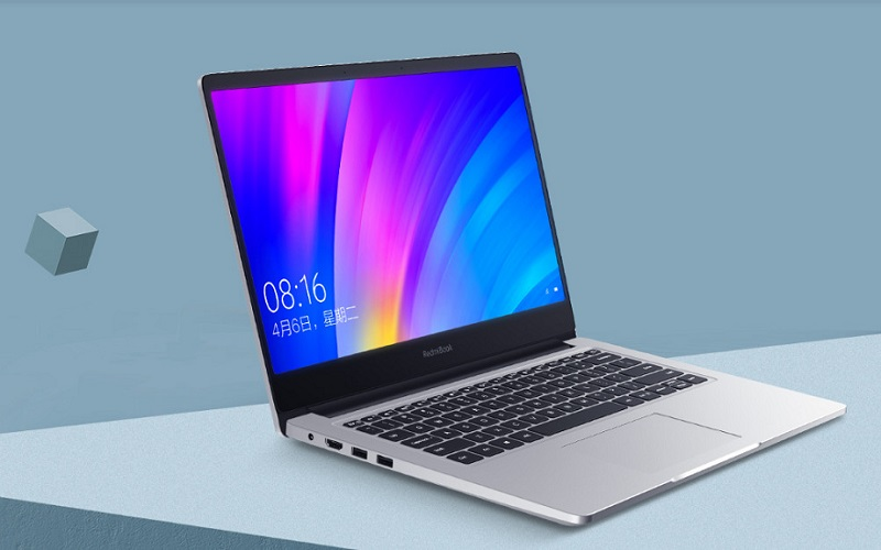 redmibook-14-front