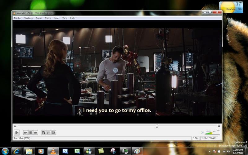видео не открывается на полный экран