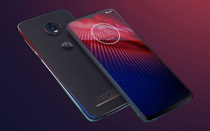 Motorola-Moto-Z4-gets-early-price-cuts-at-Best-Buy