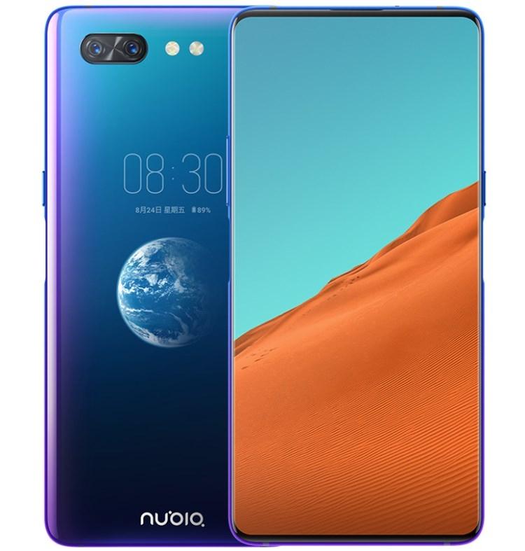 Nubia-X-1
