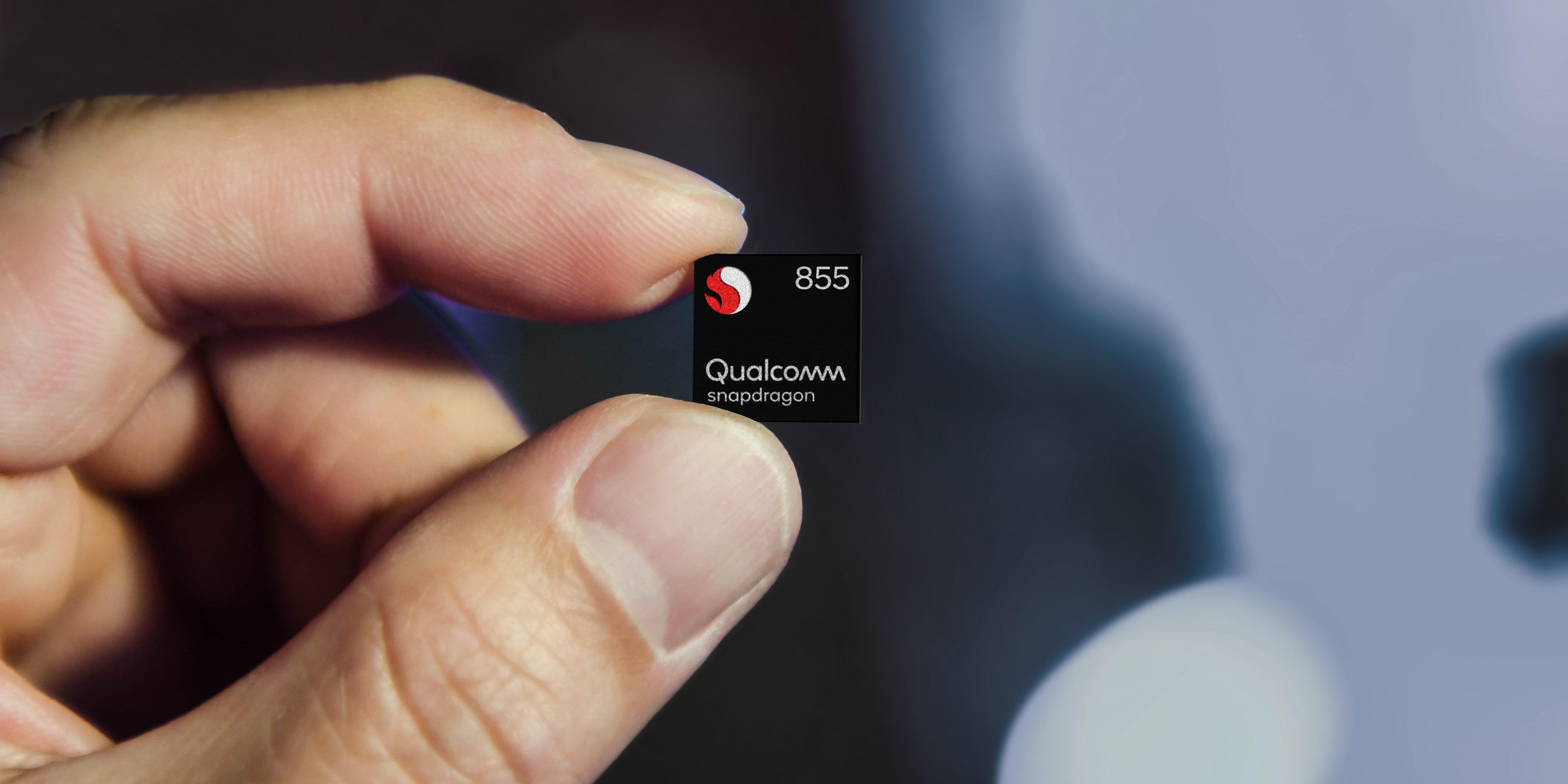 Snapdragon-855-Mobile-Platform-Chip-Front