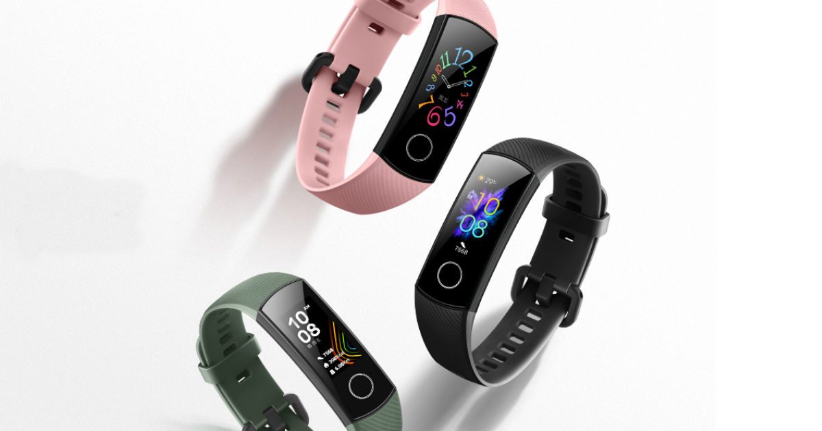 Honor-Band-5-India-launch-date-price