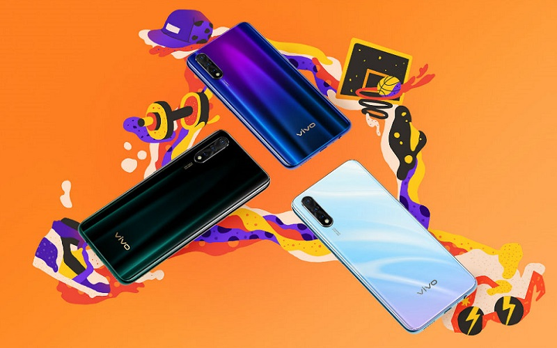 Vivo-Z5-launched