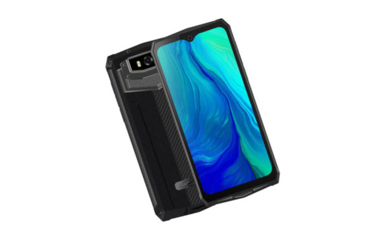 китайские смартфоны Blackview BV9100