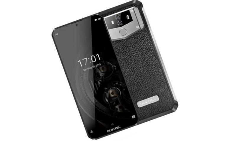 китайские смартфоны Oukitel K12