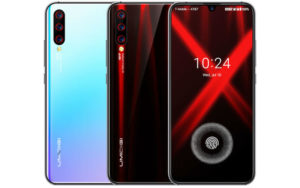 китайские смартфоны UMIDIGI X