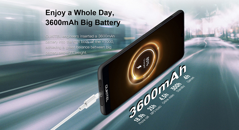 OUKITEL Y1000 battery_large