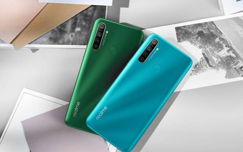 Realme-5i-is-launched-in-India-at-a-price-of