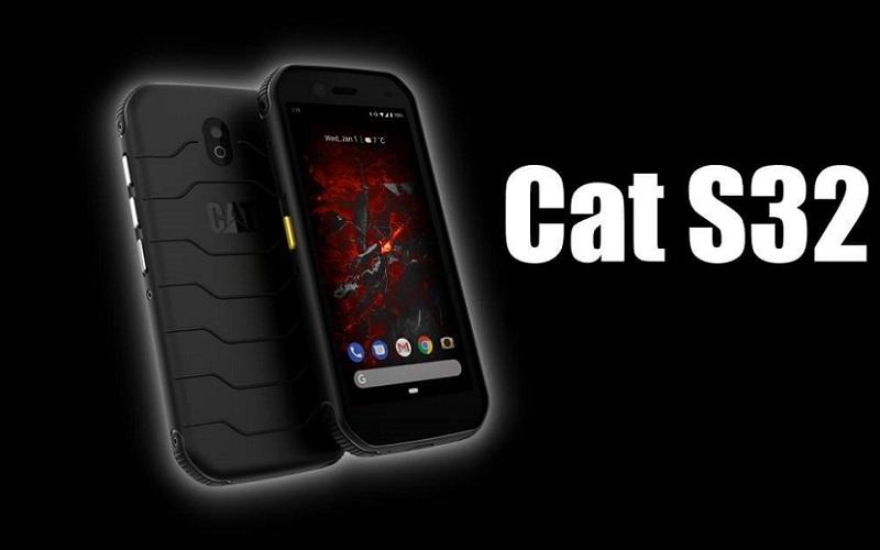 cat-s32-phone