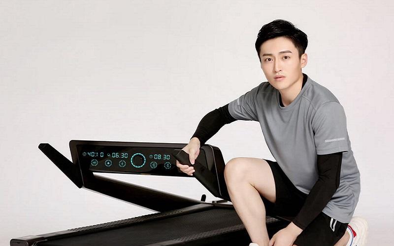 xiaomi-xiaojin-foldable-treadmill-4